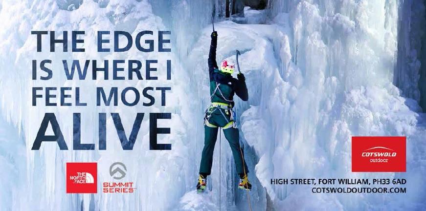 48 sheet ice climb