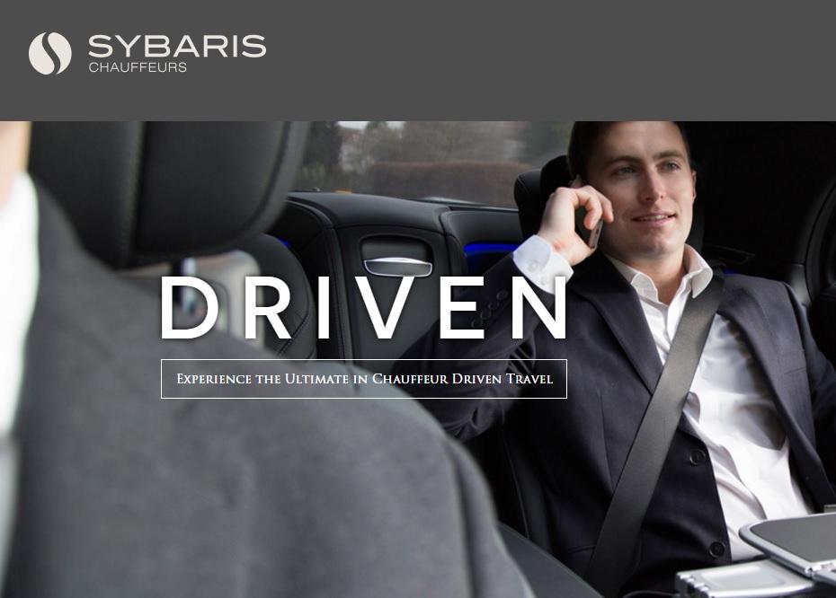 Sybaris home page 1