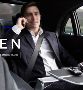 Stories That Sell Client Work Sybaris Chauffeurs