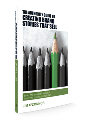 The Authority Guide to Creating Brand Stories That Sell
