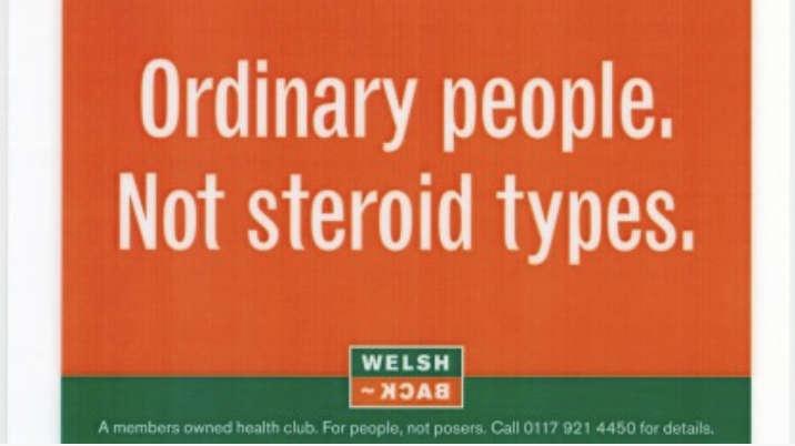 Welsh Back Health Club